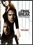 Buy Prison Break: The Final Break