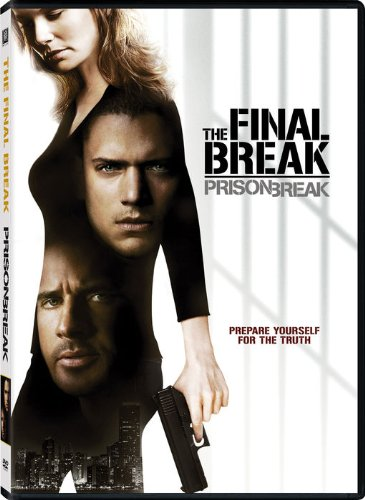 Prison Break: The Final Break - 3 Prison Break