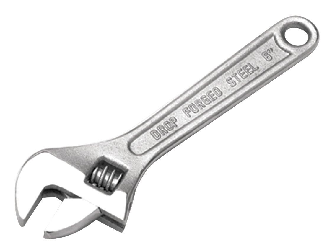 Globatek Adjustable Wrench 6