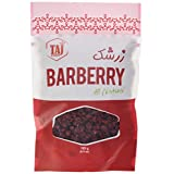 TAJ Foods Dried Barberry, 185 Grams