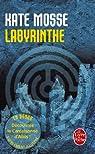 Labyrinthe par Mosse