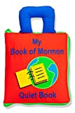 My Book of Mormon Quiet Book by My Growing Season