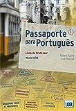 Passaporte para Português, Livro do Professor 1