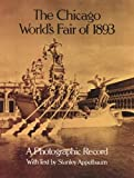 img - for The Chicago World's Fair of 1893: A Photographic Record (Dover Architectural) book / textbook / text book