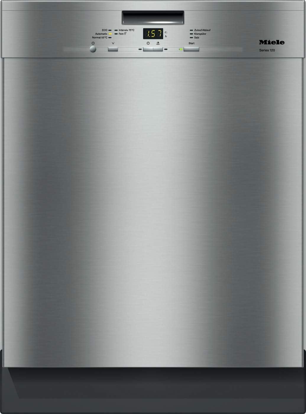 Miele G 4943 SCU lavavajillas Bajo encimera 14 cubiertos A+++