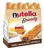 "Ferrero: ""Nutella B-ready "" a crisp wafer of"
