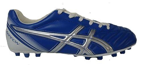 Asics Botas de fútbol para Hombre: Amazon.es: Zapatos y