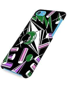 Apple KENZO Brand Logo Case Iphone 5c Case Shock Absorption Famous Logo Cheap Iphone 5c Case 3D Funny For Men