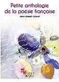 Le Petit Livre de - Petite anthologie de la Poésie