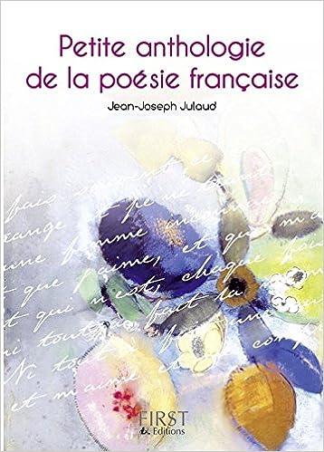 Lire en ligne Le Petit Livre de - Petite anthologie de la Poésie pdf ebook