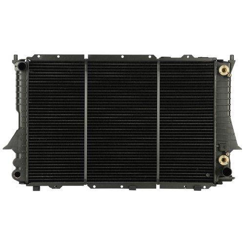 Spectra Premium CU1927 Complete Radiator