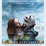 Room: A Novel | Emma Donoghue