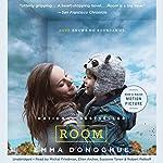 Room: A Novel | Emma Donoghue