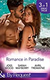 Romance In Paradise: Flirting with the Forbidden / Hot Island Nights / From Fling to Forever