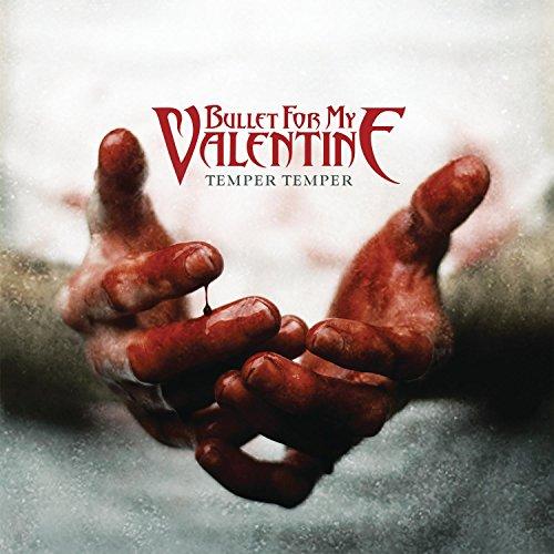 Bullet For My Valentine   Temper Temper (Deluxe Version)   Amazon.com Music