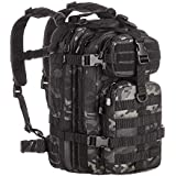 Mochila Assault Multicam Black 30 litros - Invictus