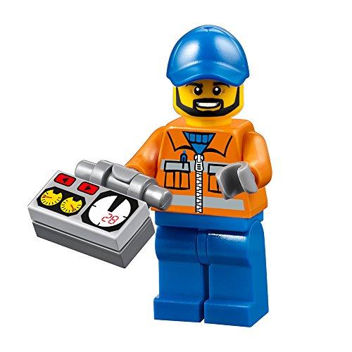 LEGO-Juniors-Set-camin-de-la-basura-multicolor-10680