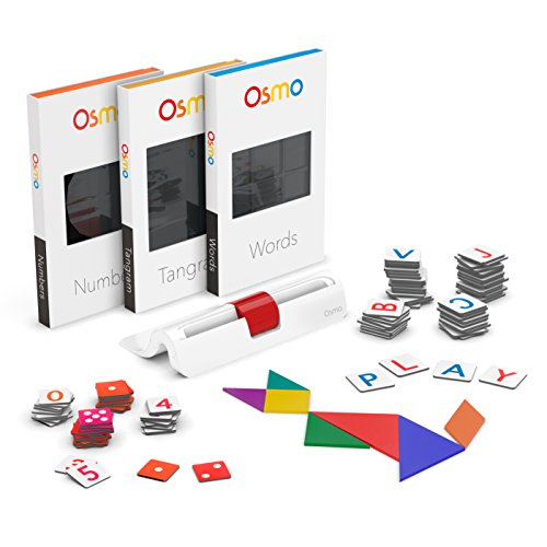 Osmo TP OSMO 02 Genius Kit