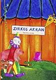 Zirkus Akran, Beate Ganz, 3833496924