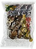 assi Dried Shiitake Mushroom, 8 Ounce