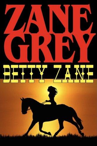 Betty Zane PDF