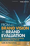 img - for From Brand Vision to Brand Evaluation (Volume 2) book / textbook / text book