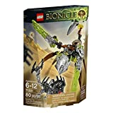 LEGO Bionicle Ketar Creature of Stone Building Kit (80 Piece)