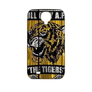 WWAN 2015 New Arrival hull city 3D Phone Case for Samsung GALAXY S4