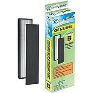 GermGuardian FLT4825 GENUINE True HEPA Replacement Filter...