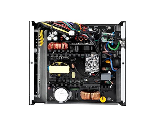 Thermaltake Smart Pro RGB 650W 80+ Bronze Certified PSU. Ultra Quiet Smart Zero 256-Color RGB, Fan Fully Modular, ATX 12V 2.4/EPS 12V 2.92 Power Supply. 7 Year Warranty PS-SPR-0650FPCBUS-R by Thermaltake (Image #9)