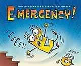 E-Mergency, Ezra Fields-Meyer, 1452136424