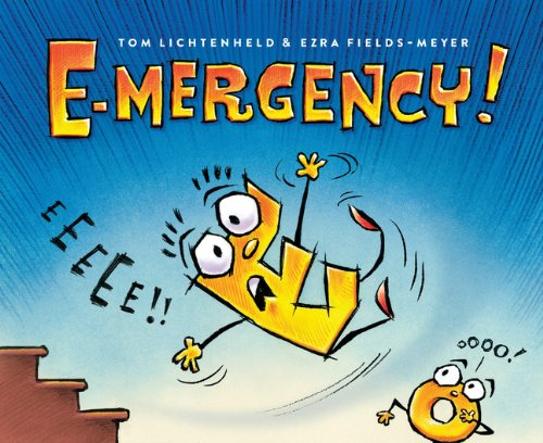 E-mergency Best Picture Books Celebrating Wordplay