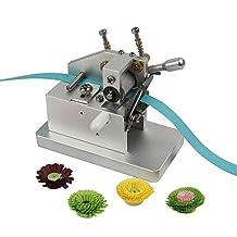 IMISNO Mini Craft Quilling Fringer Quilling Flower Making Tools Paper Tassel Cutting Machine