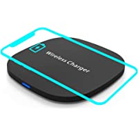 Redhoney Wireless Charger Pad Qi Wireless Chareger Pad