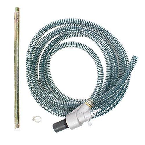 (B E Pressure 9001-9 Sandblast Kit, Heavy Duty, Wet, 5000 psi, 3/8