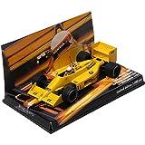 LG55(エルジー55) LG55(エルジー55) ES特注 ロータスホンダ99T 中嶋悟 1987 日本グランプリ