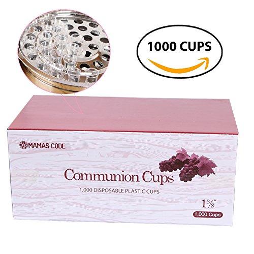 communion cups - 2