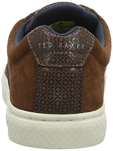 Sneaker A52a2a Dark Ted Braun Tan Dannez Baker Herren RRqHt
