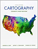 img - for Cartography: Thematic Map Design book / textbook / text book
