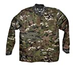 Empire Battle Tested Freedom THT Paintball Jersey - E-Tacs
