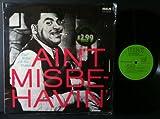Ain't Misbehavin' / Moppin' and Boppin' [Vinyl]