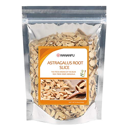 Top Grade Astragalus Root Sliced Raw From Inner Mongolia grassland Cut And Sifted Herbal tea 正北芪