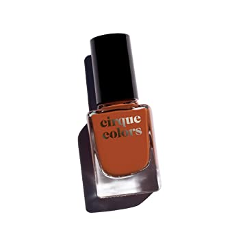 Amazon.com : Cirque Colors Metropolis Collection - Crème Nail Polish ...