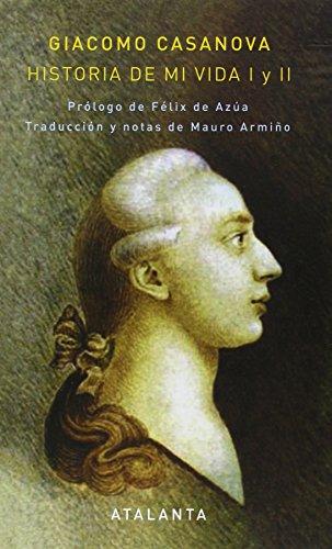 Historia De Mi Vida. Obra Completa: Pack Los Últimos Años De Casanova – 3 Volúmenes