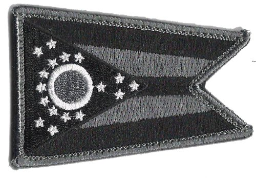 Tactical State Patch - Ohio