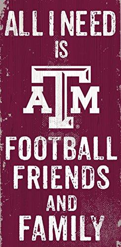 Fan Creations Texas A&M Aggies 12