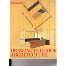 Drawing Interior Architecture
