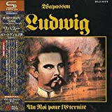 Ludwig - Un Roi Pour L'Eternite (Japanese mini LP sleeve SHM-CD)