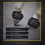 Kavallerie PRO-K Soft No Turn Bell Boots Ultimate