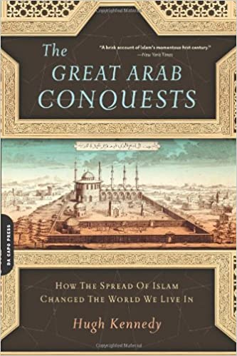 The Great Arab Conquests Pdf